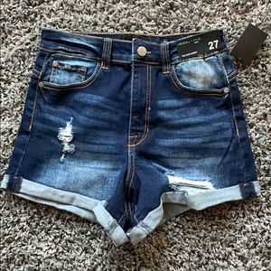 - Kendall + Kylie The Icon Short